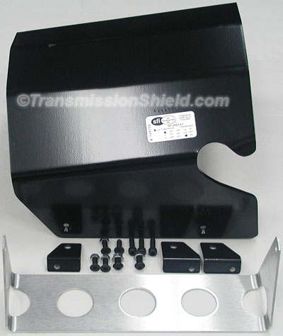 4L80E transmission shield