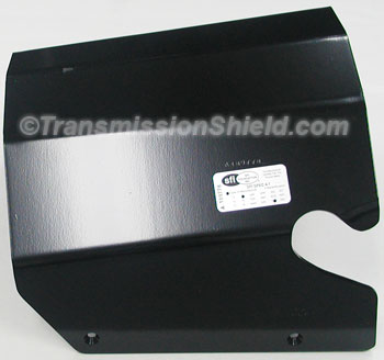4l80 transmission shield passenger side